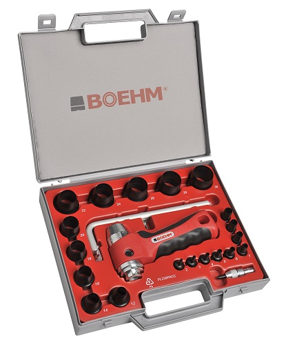 Coffret emporte-pièces Boehm JLB230PACC